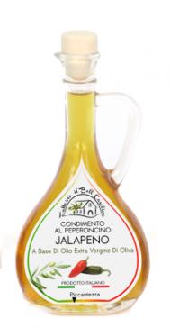 Condimento al Peperoncino JALAPENO